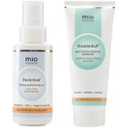 Mio Combat Dry Skin Duo (Worth £52.50)