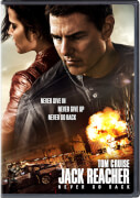 Jack Reacher: Never Go Back (Includes Digital Download)