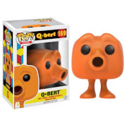 Figurine Q*bert Funko Pop!