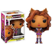 Figura Funko Pop! Clawdeen Wolf - Monster High