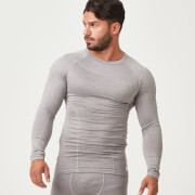 Charge Compression Long Sleeve Top