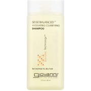 Giovanni 50/50 Balanced Shampoo 60ml