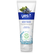 yes to Blueberries Ultra Hydrating Body Wash 280ml
