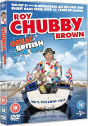 Roy Chubby Brown's Great British J**K Off