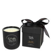 Kiss the Moon Aromatherapy Soy Candle - Glow (240ml)