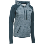 Under Armour Women's Storm Armour Fleece Hoody - Nova Teal