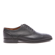 PS by Paul Smith Men's Gilbert Leather Derby Shoes - Black