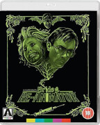 Bride of Re-Animator - Dual Format (Includes DVD)