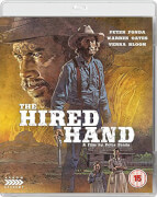 The Hired Hand - Dual Format (Includes DVD)