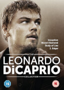 Leonardo Di Caprio - 4 Film Collection
