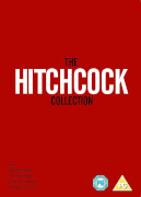 Hitchcock - 4 Film Collection