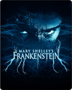 Mary Shelley's Frankenstein - Zavvi Exclusive Limited Edition Steelbook
