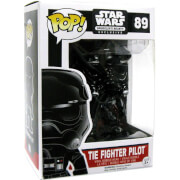 Star Wars TIE Fighter Pilot EXC Pop! Vinyl