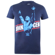 WWE John Cena Heren T-Shirt - Navy