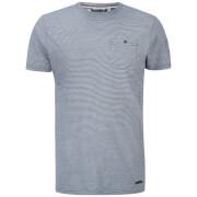 Camiseta Brave Soul Miller - Hombre - Azul/gris