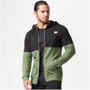 Superlite Zip-Up-Hoodie