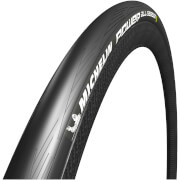 Michelin Power All Season Folding Clincher Road Tyre - Black