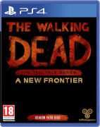 The Walking Dead - Telltale Series: A New Frontier