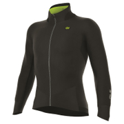 Alé Combi Jacket - Black