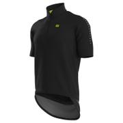 Alé Klimatik K-Atmo Short Sleeve Jersey - Black
