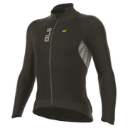 Alé Nordik Medium Jacket - Black/Grey