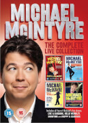 Michael McIntyre Live Collection