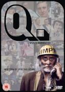 Q Volume 1 Series 1-3 (Q5, Q6, Q7)