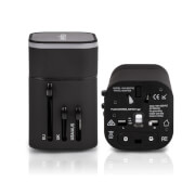 Veho Multi Region Travel Adapter