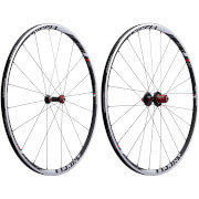 Novatec Sprint Clincher Wheelset Wide - Shimano