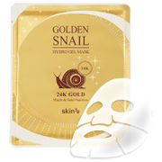 Skin79 Golden Snail Gel Mask 25g - 24K