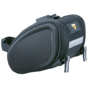 Topeak Sidekick Survival Tool Wedge Saddlebag