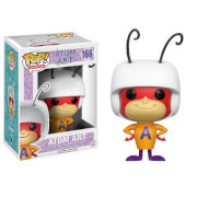 Hanna Barbera Atom Ant Pop! Vinyl Figur with Chase