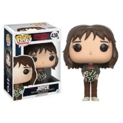 Stranger Things Joyce Pop! Vinyl Figur