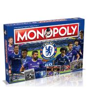 Monopoly Chelsea F.C. Edition