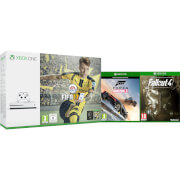 Xbox One S 500GB with Fifa 17, Forza Horizon 3 & Fallout 4