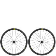 Mavic Ksyrium Elite Disc Clincher Wheelset 2017