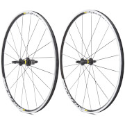 Mavic Aksium Clincher Wheelset 2017