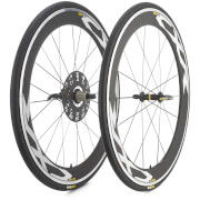 Mavic CXR Elite Clincher Wheelset 2017