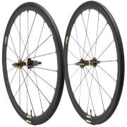 Mavic Ksyrium Pro Exalith SL Clincher Wheelset 2017