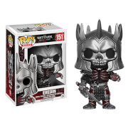 Witcher Eredin Pop! Vinyl Figur