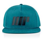 Cappello Snapback – Foglia di thé