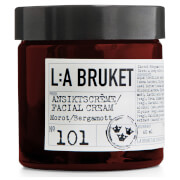 L:A BRUKET No. 101 Face Cream 60ml