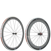 Token C580A Full Carbon Clincher Wheelset
