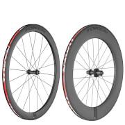 Token C590 Full Carbon Clincher Wheelset