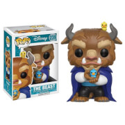Beauty and the Beast The Beast Pop! Vinyl Figur