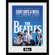 "The Beatles Movie Framed Photographic - 16"""" x 12"""