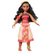 Disney Moana of Oceania Musical Doll