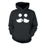 Mumbo Jumbo Hoodie - Black