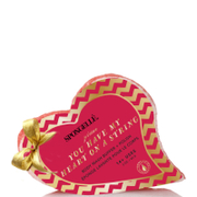 Spongelle You Have My Heart on a String Body Wash Infused Buffer - Peony Blossom