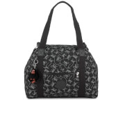 Kipling Women's Art M Travel Tote Bag - Monkey Novelty